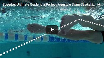 Train Like an Elite Swimmer
