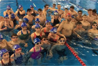 James Goddard visits Hythe Aqua