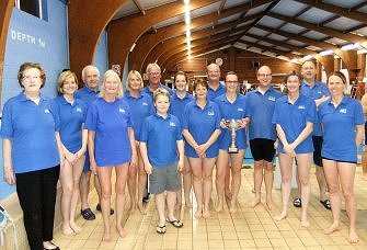 Hythe Masters Champions of East Kent