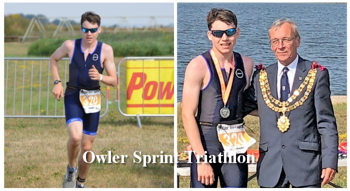Owler Sprint Triathlon