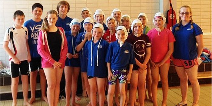 Hythe Youngsters Shine at Kent Polo Festival